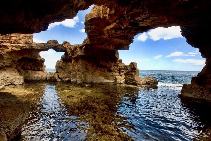Cueva Tallada Jávea